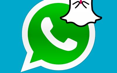 WhatsApp ganha recursos do Snapchat e Instagram Stories